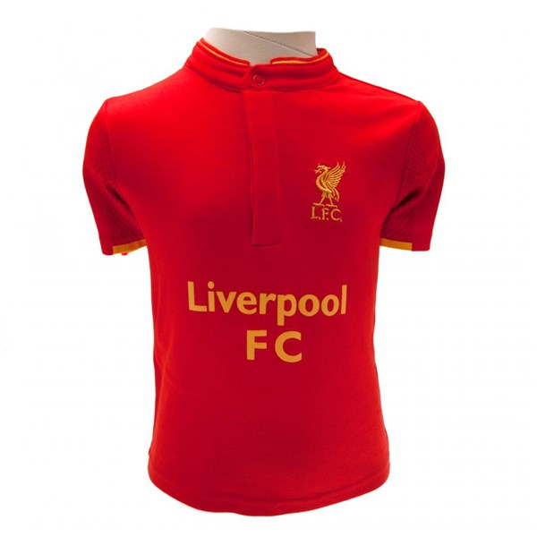 Maillot Liverpool FC 234209