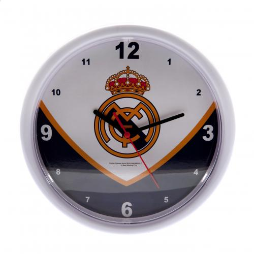 Horloge Murale Real Madrid