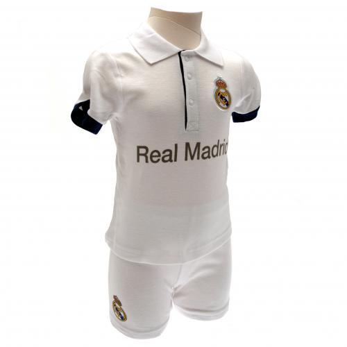 Maillot Real Madrid 234245