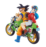 Figurine Dragon ball 234566