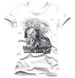T-shirt Dragon ball 234572