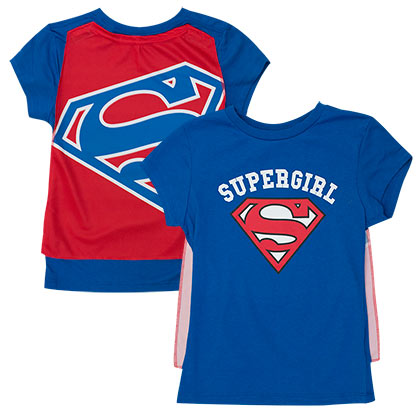 T-shirt Supergirl