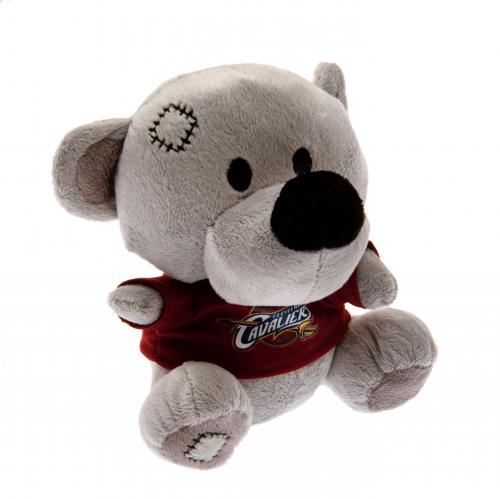 Peluche Timmy Cleveland Cavaliers
