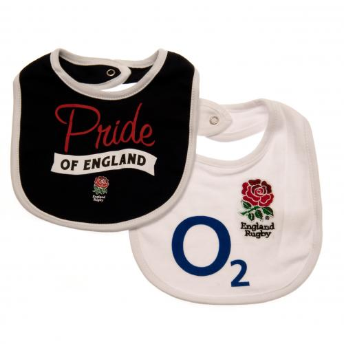 Bavoir Angleterre rugby 234639