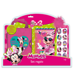 Fourniture de bureau Mickey Mouse 234812