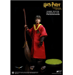 Harry Potter My Favourite Movie figurine 1/6 Harry Potter Quidditch Ver. 26 cm