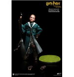 Harry Potter My Favourite Movie figurine 1/6 Draco Malfoy Quidditch Ver. 26 cm