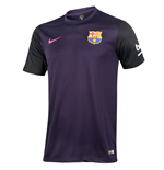 T-shirt FC Barcelone 2016-2017 Away