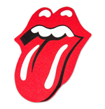 Autocollant The Rolling Stones 234973