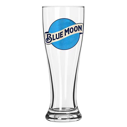 Verre Blue Moon