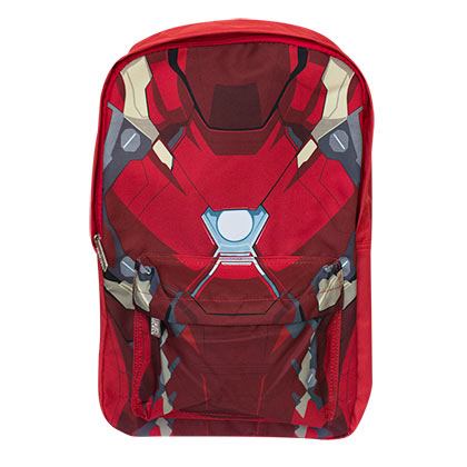 Sac à Dos Iron Man: Civil War