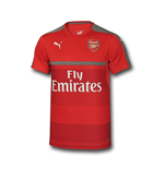 Maillot Arsenal 2016-2017 (Rouge)