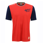 T-shirt Écosse rugby 2016-2017 (Rouge)