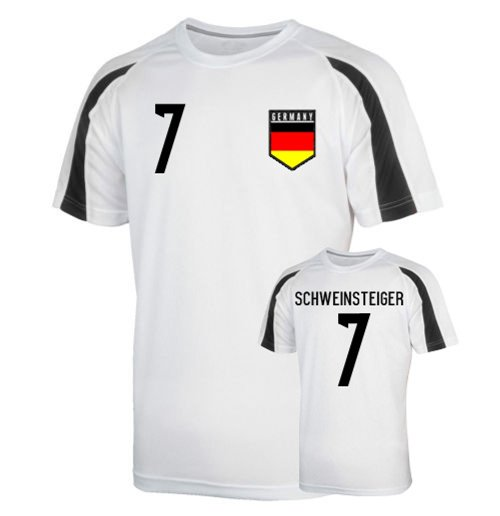 Maillot Allemagne Football