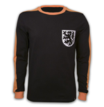Maillot manches longues Hollande Football
