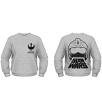 Sweat shirt Star Wars 235394