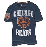 T-shirt Nfl Chicago Bears