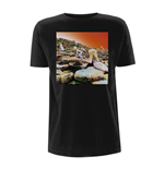 T-shirt Led Zeppelin - Hoth Album Cover