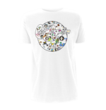 T-shirt Led Zeppelin - Iii Circle