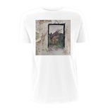 T-shirt Led Zeppelin - Iv Album Cover