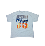 T-shirt Led Zeppelin - North American Tour