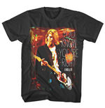 T-shirt Kurt Cobain - You Know YOU'RE Right