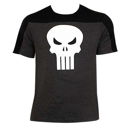 T-shirt The punisher pour homme