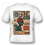 T-shirt Big Bang Theory 235713