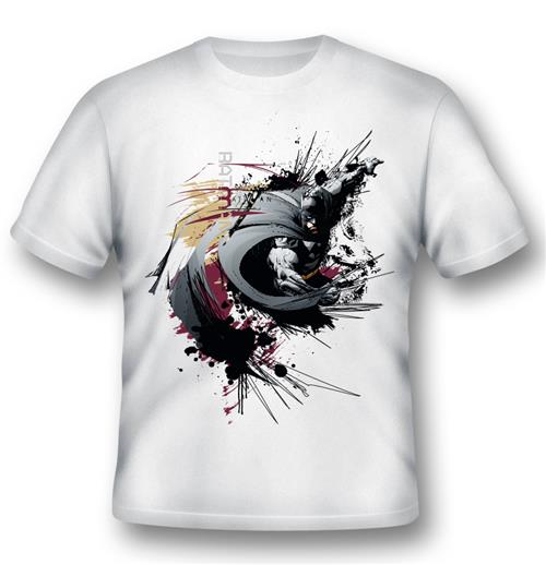 T-shirt Batman Splash