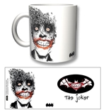 Tasse Joker By Jock