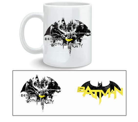 Tasse Batman Defender Of Gotham