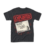 T-shirt Exploited - Punks Not Dead
