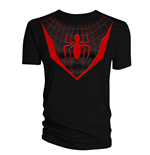 T-shirt Marvel Comics Spiderman Ultimate Costume