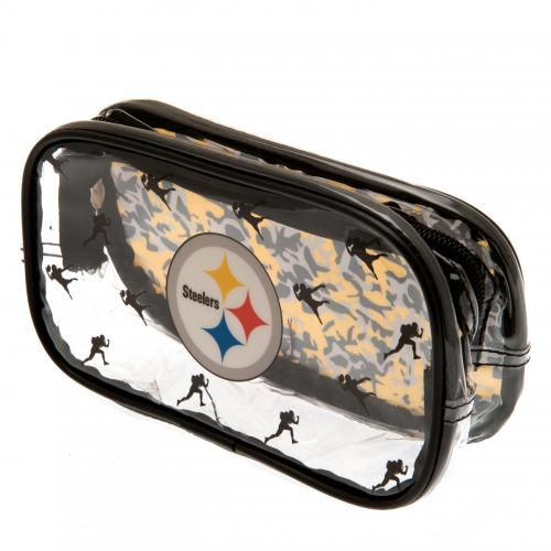 Trousse Steelers de Pittsburgh