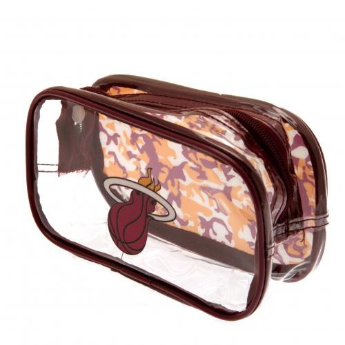 Sac à main d'homme Miami Heat  236226