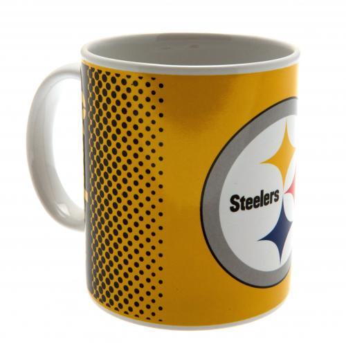 Tasse Steelers de Pittsburgh