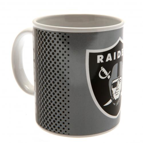 Tasse Oakland Raiders 236234
