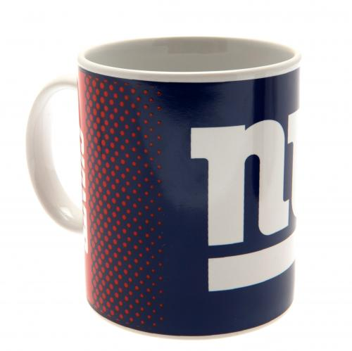 Tasse Giants de New York