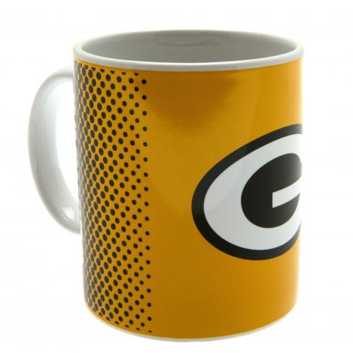 Tasse Packers de Green Bay