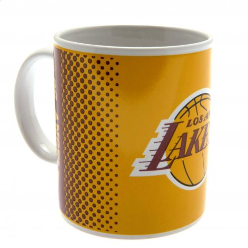 Tasse Los Angeles Lakers