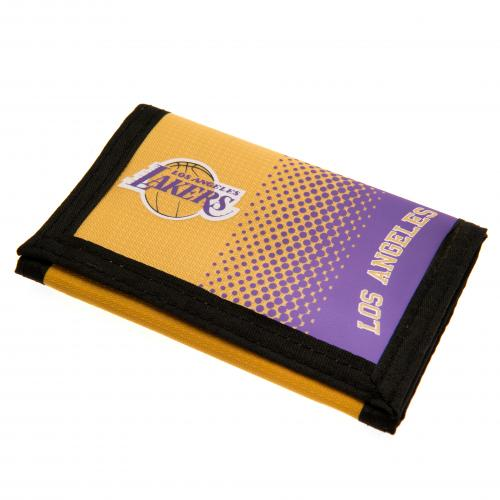 Portefeuille Los Angeles Lakers