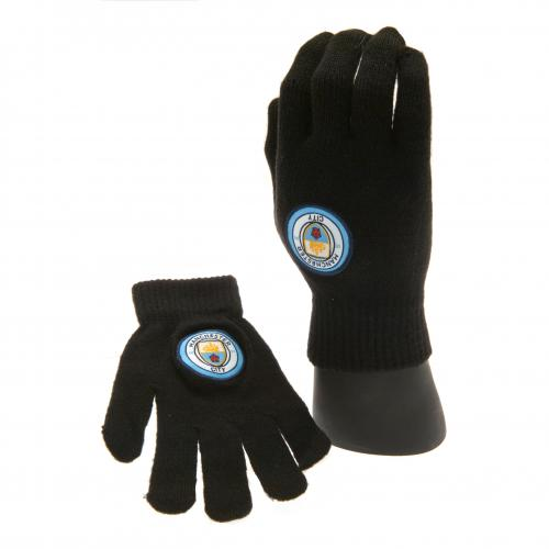 Gants Manchester City FC 236259