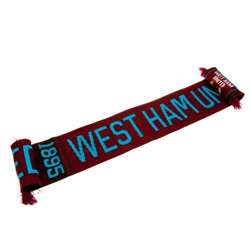 Écharpe West Ham United 236265