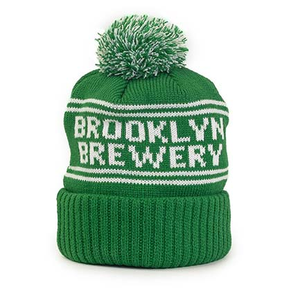 Casquette de baseball Brooklyn Brewery