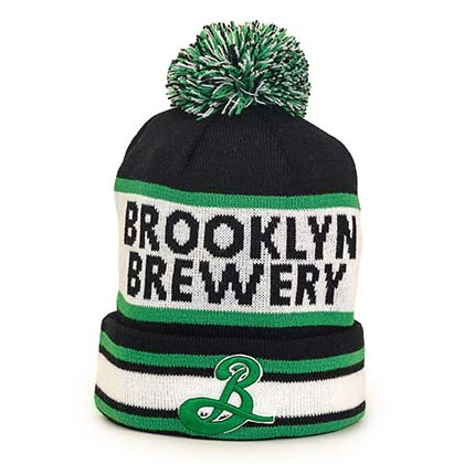 Achetez Casquette De Baseball Brooklyn Brewery