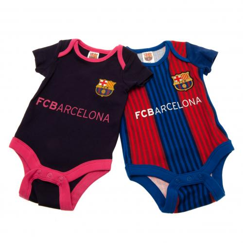 Barboteuses FC Barcelone