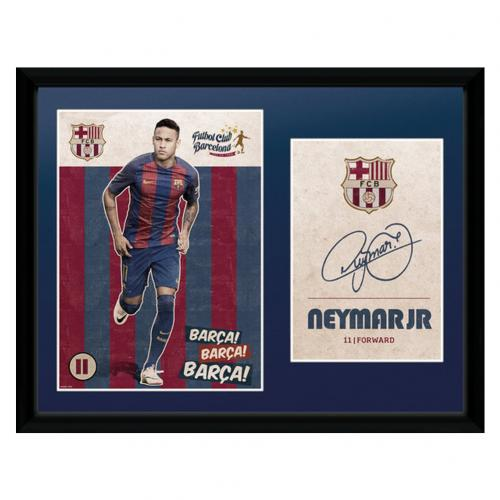 Poster FC Barcelone 236334