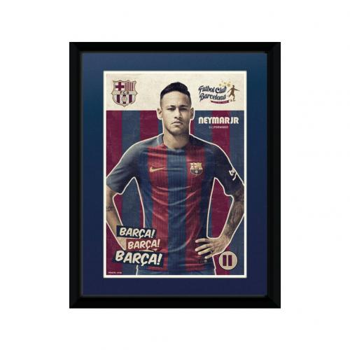 Poster FC Barcelone 236335