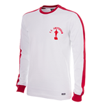 T-shirt manches longues Amsterdam Football  236352