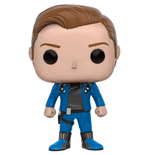 Figurine POP! Star Trek Beyond Kirk (Combinaison de Survie)